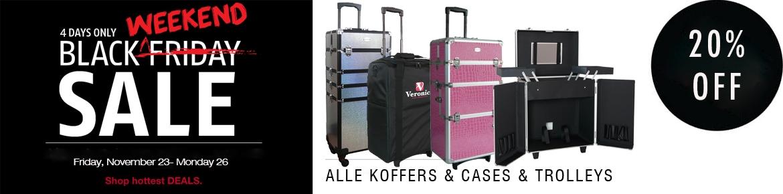 Nagel koffer