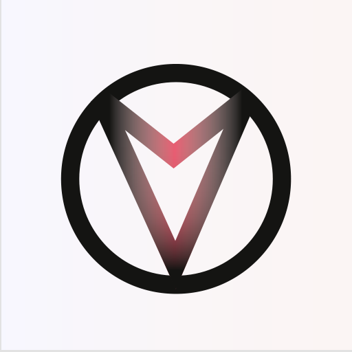 Vrush(striper)penseellang