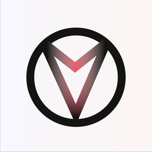 Gel lak Venture Violet