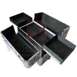 Aluminiumnageltrolley3in1ZEBRA