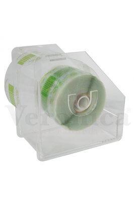 Nagelsjablonenhouder,transparant(excl.nagelsjablonenrol)