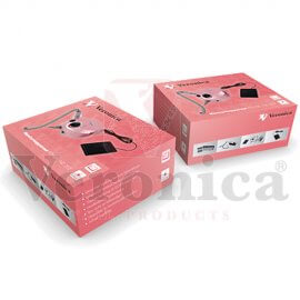 VerpakkingnagelvijlelektrischPOWER-ND202zwart