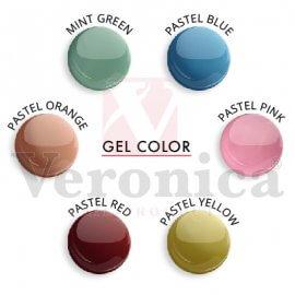 UVcolorgelkleuren