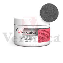 ColoracrylpoederBlackVelvet,10gram