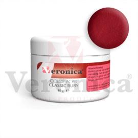ColoracrylpoederClassicRuby,10gram