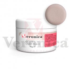 ColoracrylpoederLightPeach,10gram