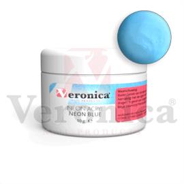 Neonacrylpoeder10gram,NEONBLUE