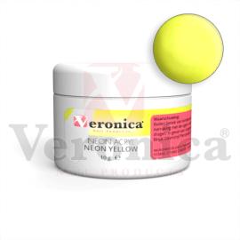 Neonacrylpoeder10gram,NEONYELLOW
