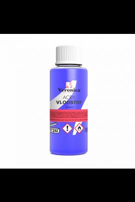 Acrylvloeistof