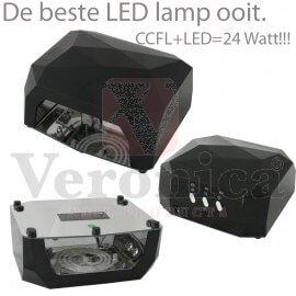 CCFLlampZWART