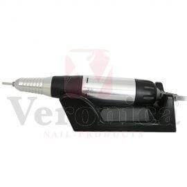 HandstuknagelvijlelektrischPOWER-ND202zwart,35.000toeren
