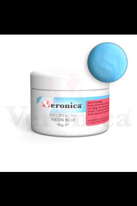 Neonacrylpowder10gram,NEONBLUE