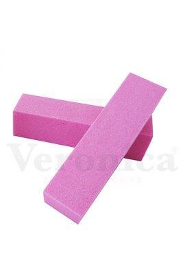 2xnagelbufferblok,roze