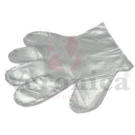100stuksplastiekenhandschoenenvoorparaffinebehandeling