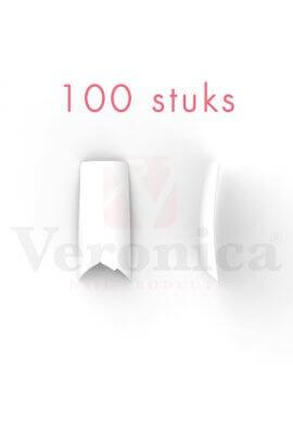VLAMnailtips/frenchtips100stuks