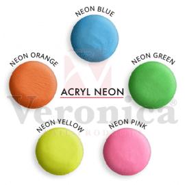 Neonacrylpowder